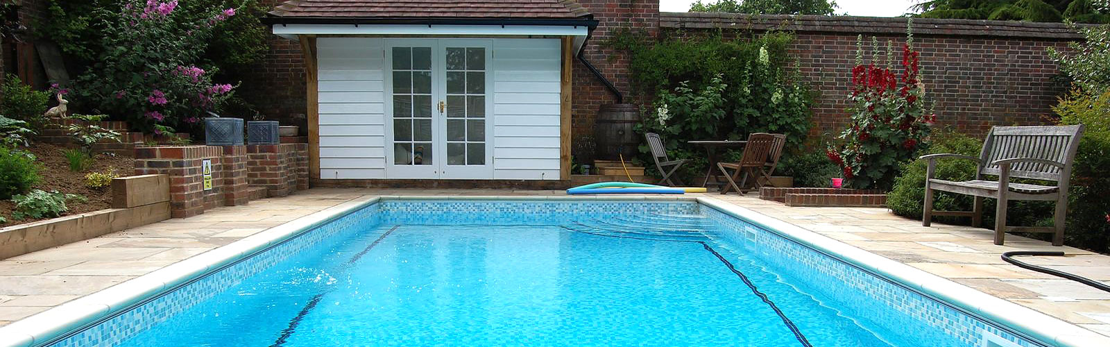 Outdoor Swimming Pools Buckland Pool Reigate Surrey