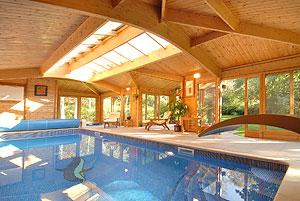 About Us Buckland Pool Reigate Surrey
