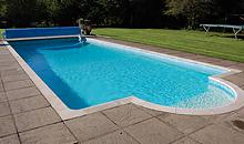 Swimming Pool Builders In Reigate Surrey Buckland Pool