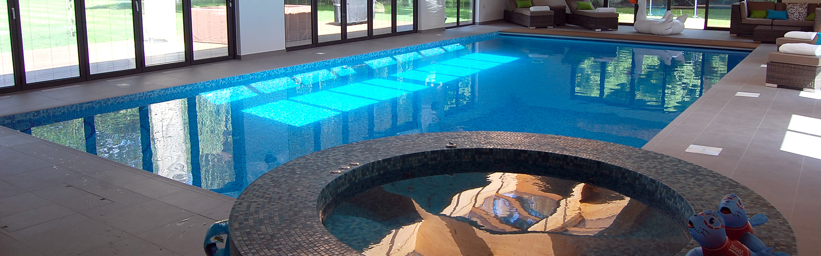 Indoor Swimming Pools Buckland Pool Reigate Surrey
