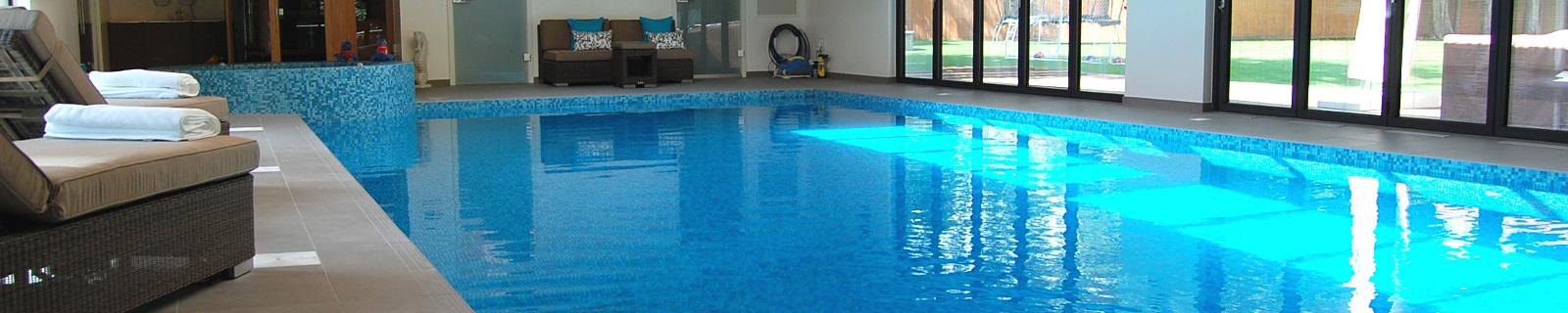 Indoor Pool Gallery Buckland Pool Reigate Surrey